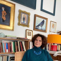 Paloma Caro
