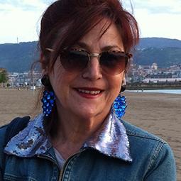 Elena Moreno Scheredre